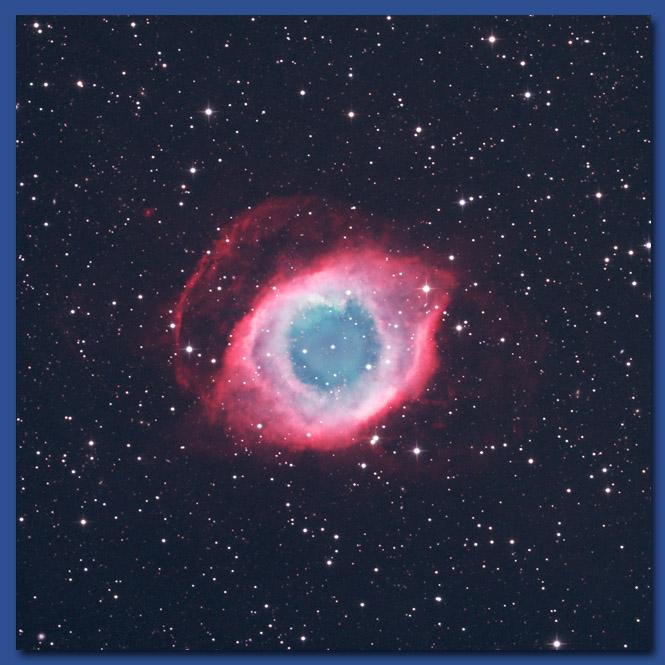 constellation map of helix nebula - photo #23
